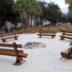 Beach Club Firepit
