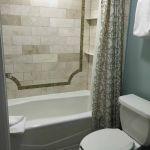 Beach Club Resort Room Bathroom