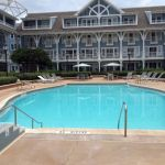 Beach Club Resort Quiet Pool