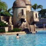 Caribbean Beach Resort Recreation