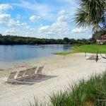 Disney's Caribbean Beach Resort Recreation