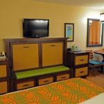 Disney's Caribbean Beach Resort Standard Room