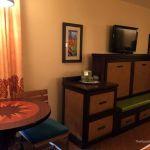 Disney's Caribbean Beach Resort Standard Room