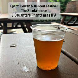 2018 Epcot Flower Amp Garden Festival Menus Outdoor Kitchens