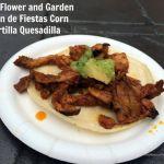 Epcot Flower and Garden-Jardin de Fiestas