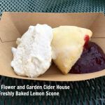 Epcot Flower and Garden-Cider House