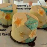 Amorette's Cake