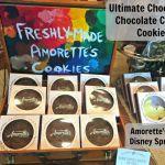 Amorette's Pâtisseries
