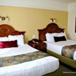 Disney's Saratoga Springs 2 Bedroom