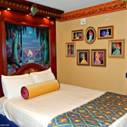 Disney's Port Orleans Riverside Royal Room