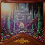 Disney's Port Orleans Riverside Royal Room