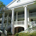 Disney's Port Orleans Riverside Magnolia Bend Room