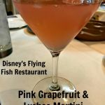 Disney's Flying Fish Restaurant