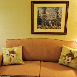 Disney's Boulder Ridge Villa