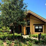 Disney's Copper Creek Cabin
