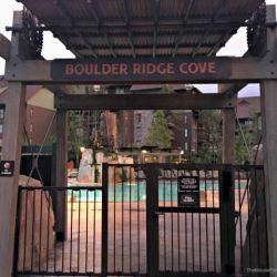 Boulder Ridge Pool