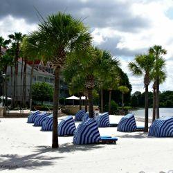 Disney's Grand Floridian Resort