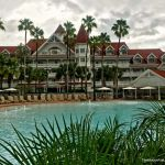 Disney's Grand Floridian Villas