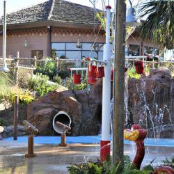 Animal Kingdom Villas Uwanja Camp Play Area