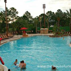 Animal Kingdom Villas Pool