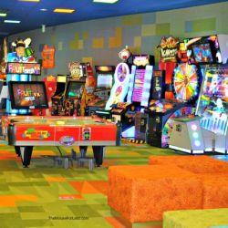 Art of Animation Pixel Play Arcade