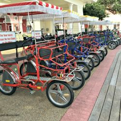Boardwalk Villas Bike Rentals