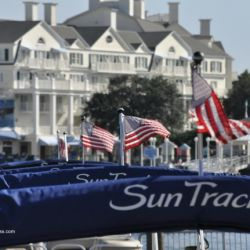 Boardwalk Villas Boat Rentals