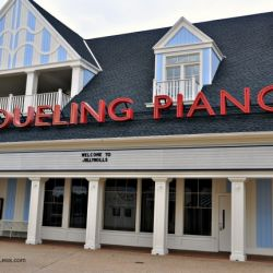 Boardwalk Villas Dueling Pianos