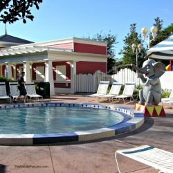 Boardwalk Villas Luna Park Kiddie Pool