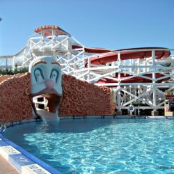 Boardwalk Villas Luna Park Pool