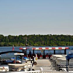 Bay Lake Tower Resort Boat Recreation