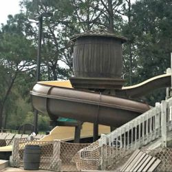 Fort Wilderness Resort and Campground Pool