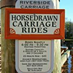 Port Orleans Riverside Carriage Rides