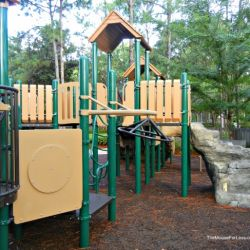 Port Orleans Riverside Playground