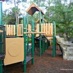 Port Orleans Riverside Playground