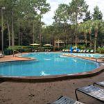 Port Orleans Riverside Quiet Pool