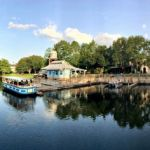 Port Orleans Riverside Recreation