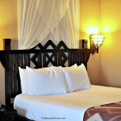 Animal Kingdom Bed