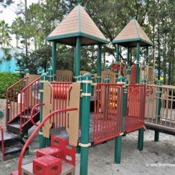Disney's All-Star Movies Resort Children's Playground