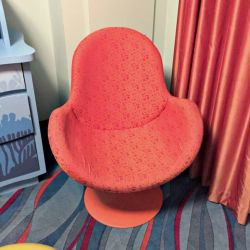 Finding Nemo Room Chair Details