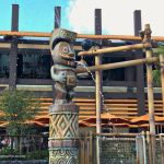 Polynesian Village and Bungalows Kid Water Play