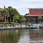 Polynesian Village and Bungalows Boat Rental