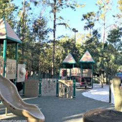 All-Star Movies Resort Playground