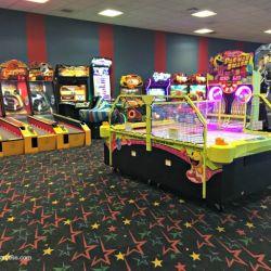 All Star Sports Arcade