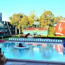 All Star Sports Grand Slam Pool