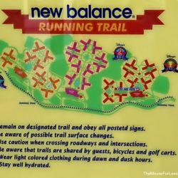 All Star Sports Running Trail