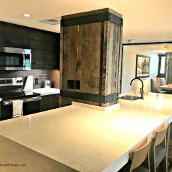 Grand Villa Kitchen