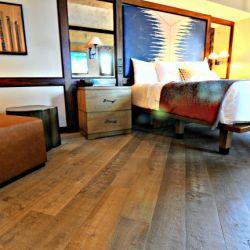 Grand Villa Master Bedroom
