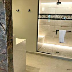 Grand Villa Master Bathroom