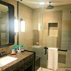 2-Bedroom Master Shower
